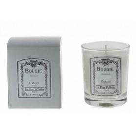 Bougies parfumées Bougie parfumée 35h, Lavande Ambrée de Le Père Pelletier