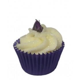 Cupcakes pour le bain Mini cupcake, Rose Vintage de Autour du Bain