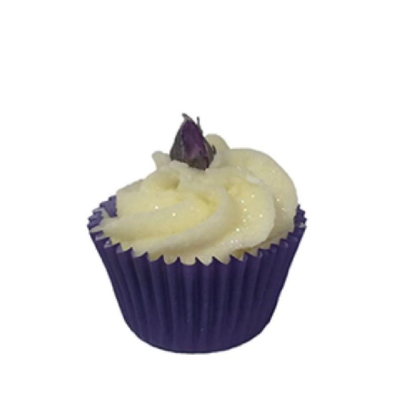 Mini cupcake, Rose Vintage