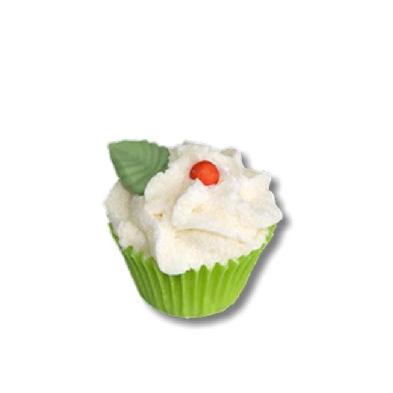 Mini cupcake, Mangue