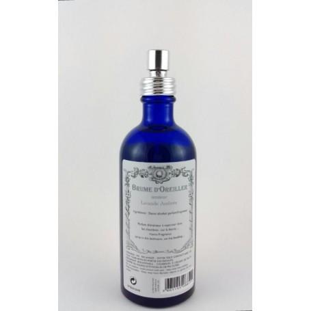 Vaporisateurs parfums Brume d'oreiller, Lavande Ambrée, 100ml de Le Père Pelletier