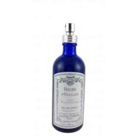 Vaporisateurs parfums Brume d'oreiller, Fleur d'Oranger, 100ml made by Le Père Pelletier
