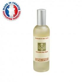 Vaporisateurs parfums Homespray Clématite des Alpes made by Ambiance des Alpes