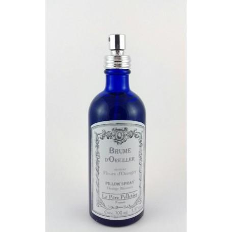 Vaporisateurs parfums Brume d'oreiller, Fleur d'Oranger, 100ml de Le Père Pelletier