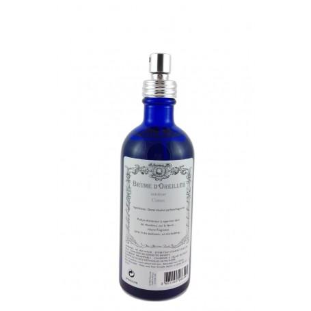 Vaporisateurs parfums Brume d'oreiller, Coton, 100ml de Le Père Pelletier