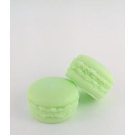 Cupcakes et pati'savon Macaron savon, Concombre de Autour du Bain