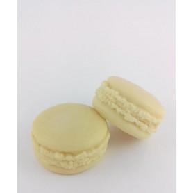 Cupcakes et pati'savon Macaron savon, Poire Caramel de Autour du Bain