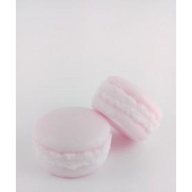 Cupcakes et pati'savon Macaron savon, Lychée de Autour du Bain