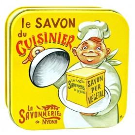 Savon divers Savon du cuisinier de La Savonnerie de Nyons