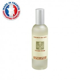 Vaporisateurs parfums Homespray Cinnamon Orange made by Ambiance des Alpes