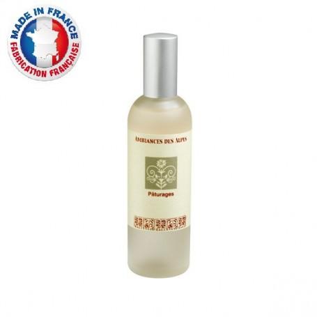 Vaporisateurs parfums Homespray Pâturages  made by Ambiance des Alpes