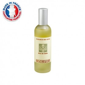 Vaporisateurs parfums Homespray Bois de cèdre made by Ambiance des Alpes
