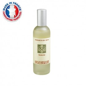 Vaporisateurs parfums Homespray Juniper made by Ambiance des Alpes