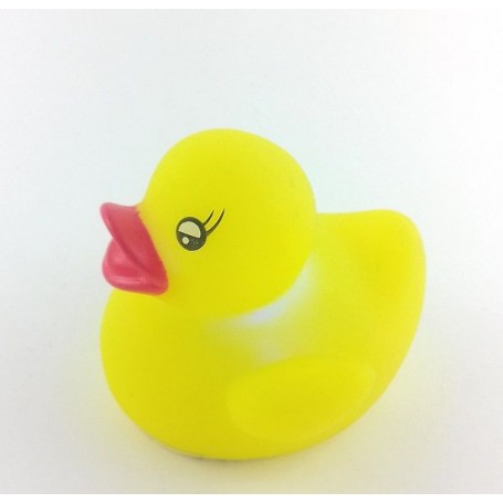 Canard jaune De Laurier à Paris chez Soap and the City, savons, bougies, parfums, encens et peluches