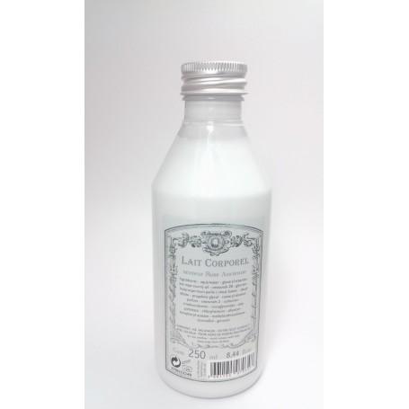 Crèmes et huiles Lait corporel, Rose Ancienne de Le Père Pelletier