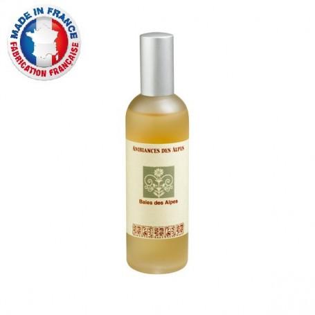 Vaporisateurs parfums Vaporisateur Baies des Alpes de Ambiance des Alpes