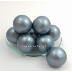 Boules et perles de bain Bille de bain, parfum Marine de Bomb Cosmetics