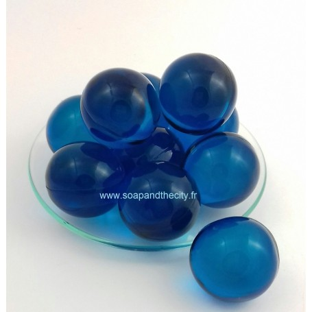 Boules et perles de bain Bille de bain, parfum Menthe de Bomb Cosmetics
