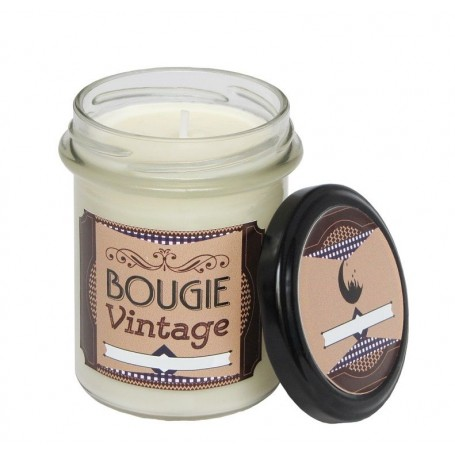 Eau de sel, Bougie parfumée 30h Odysee des sens à Paris chez Soap and the City, savons, bougies, parfums, encens et peluches