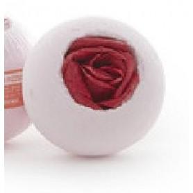 Bombe de bain, Rosa Rosa