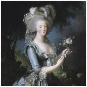 Sachets parfumés Sachet parfumé Rose - Marie Antoinette de Le Blanc