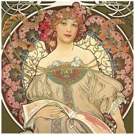 Sachets parfumés Sachet parfumé Iris poudré - Reverie de Le Blanc