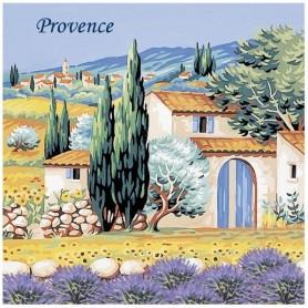 Sachets parfumés Sachet parfumé Lavande - Provence de Le Blanc