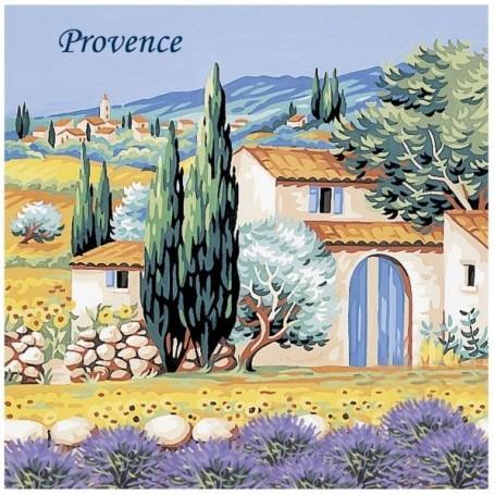 Sachets parfumés Sachet parfumé Lavande - Provence made by Le Blanc