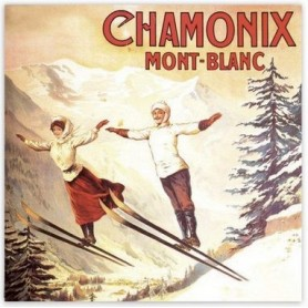 Sachets parfumés Sachet parfumé Cannelle Orange - Chamonix de Le Blanc