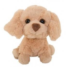 Peluches et doudous Peluche chien, Baby Peanut de Bukowski