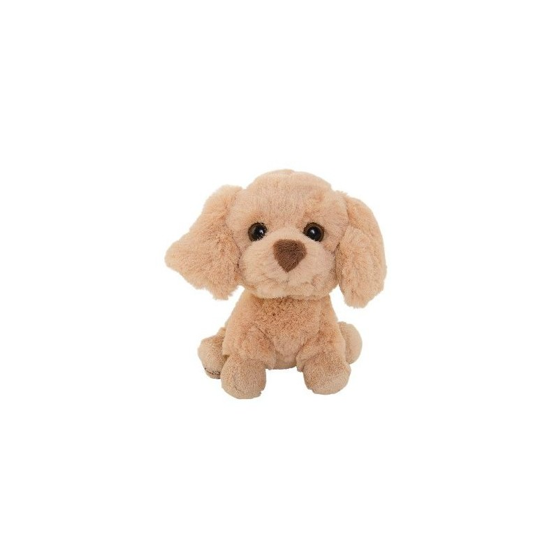 Peluche chien, Baby Peanut