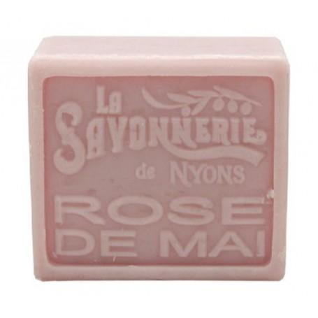Savon divers savon en boîte métal, La Folie !!! de La Savonnerie de Nyons