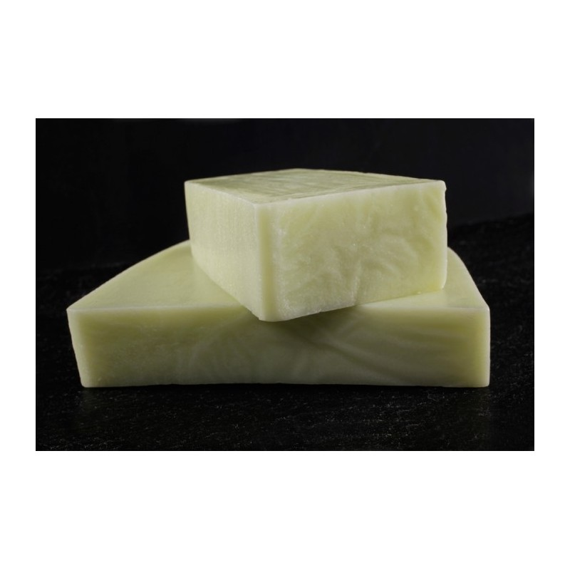 Savon Huile d'Avocat, soin réparateur peau sèche