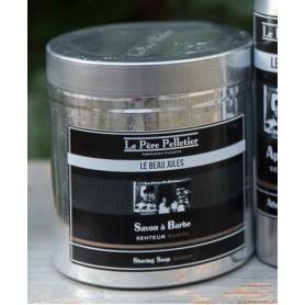 Savon divers Savon de rasage, Ambre - Le Beau Jules de Le Père Pelletier