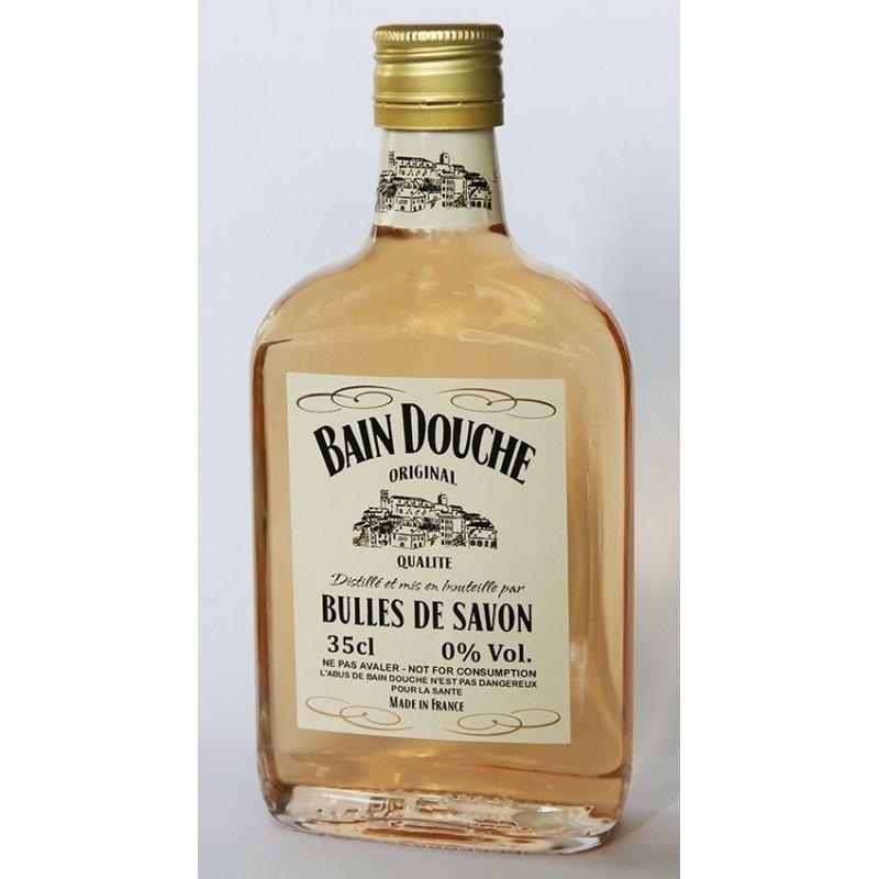 Gel Douche Bouteille De Whisky, Passion