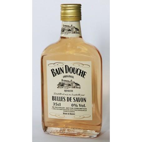 Handzepen en gels Gel Douche Bouteille De Whisky, Passion de