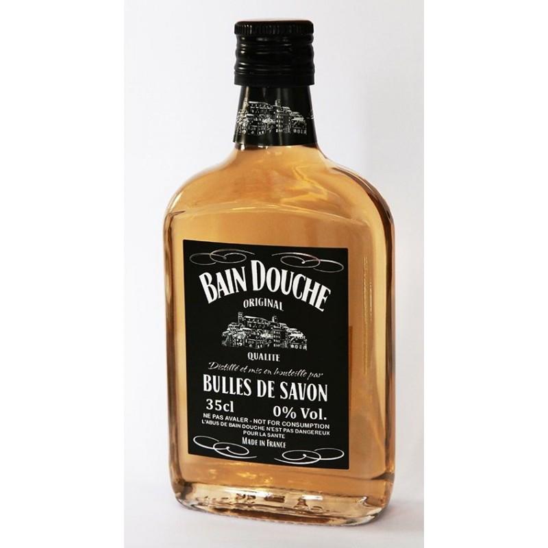 Gel Douche Bouteille De Whisky, Verveine