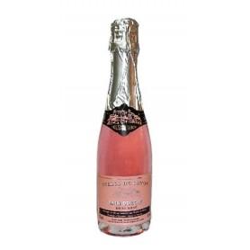Handzepen en gels Gel Douche Bouteille de Champagne, Fleur d'Oranger made by