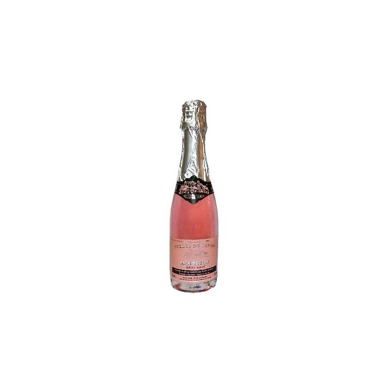 Gel Douche Bouteille de Champagne, Fleur d'Oranger