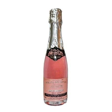 Handzepen en gels Gel Douche Bouteille de Champagne, Fleur d'Oranger de