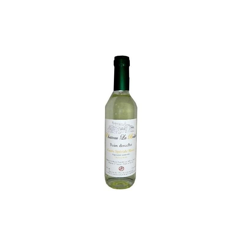 Gel Douche Bouteille de Vin blanc