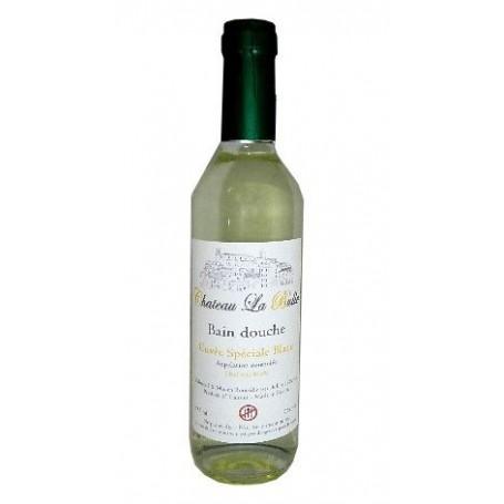 Gel Douche Bouteille de Vin blanc La Boutique a Paris