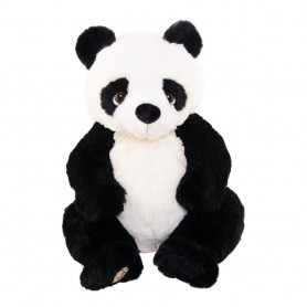 Peluches et doudous Peluche Panda Jie Jie de Bukowski
