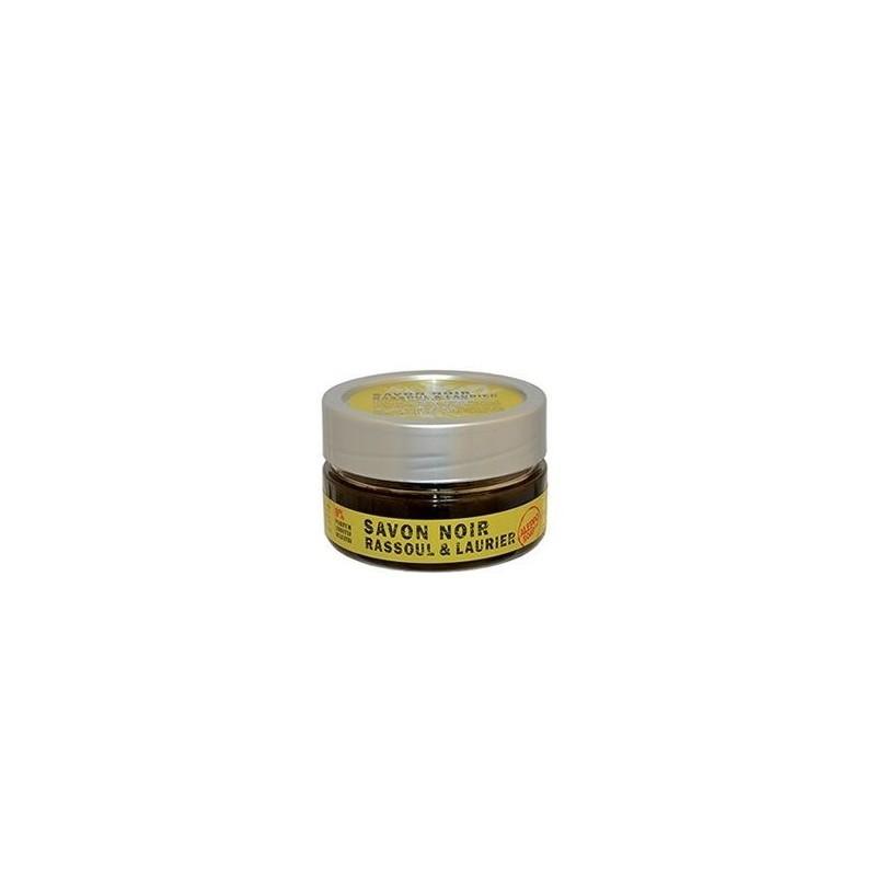 Savon Noir Gommage Traditionnel 100% naturel
