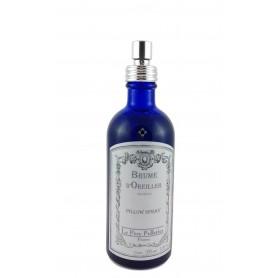 Vaporisateurs parfums Brume d'oreiller, Rose Ancienne, 100ml made by Le Père Pelletier