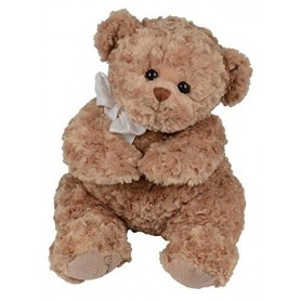 Peluches et doudous Peluche Ours, The Big Boy Anton de