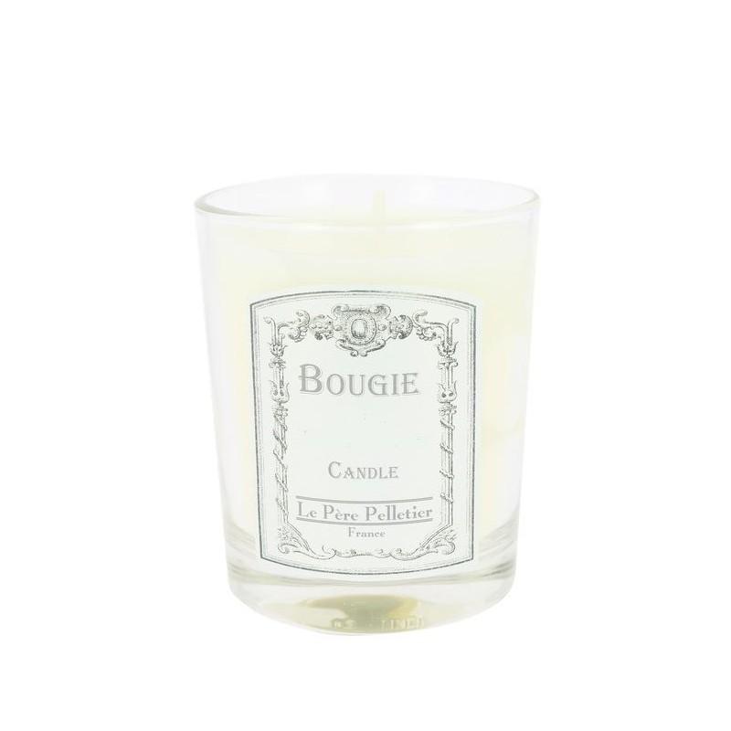 Bougie parfumée 35h, Coton