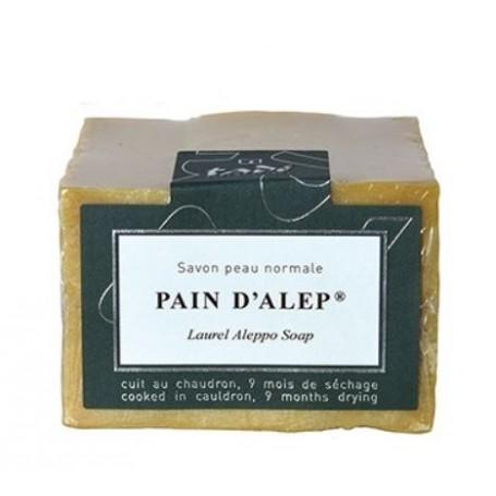 Savon d'Alep Pain d'Alep made by Tadé