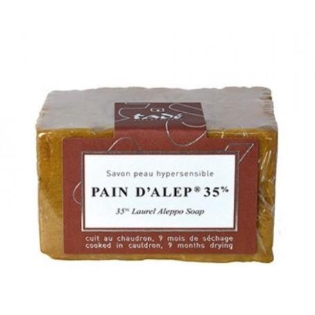 Pain d'Alep 35% Laurier, 200gr