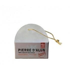 Huidverzorgende creme Pierre d'alun de Tadé